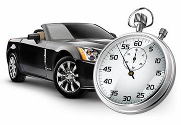Сколько действительна оценка автомобиля