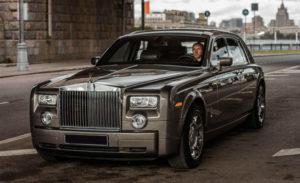 Викуп Rolls Royce