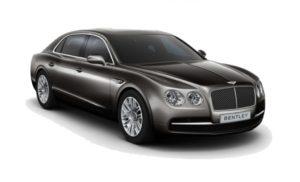 Скупка Bentley