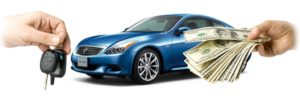 Скупка Nissan