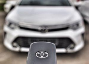 Выкуп авто Тойота