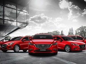 Выкуп Mazda