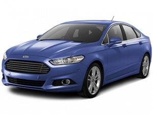 Выкуп авто Форд
