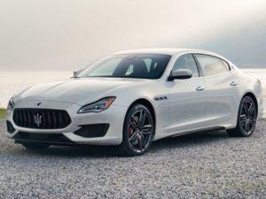 Выкуп Maserati