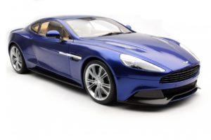 Скупка Aston Martin