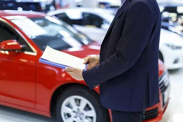Как быстро продать автомобиль в Украине