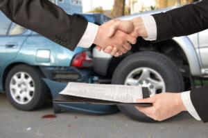 Выкуп авто после ДТП