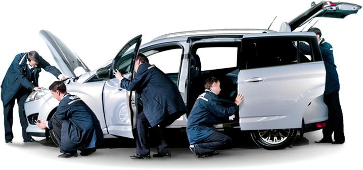 Огляд авто перед покупкою: на що звертати увагу при покупці б / у автомобіля?